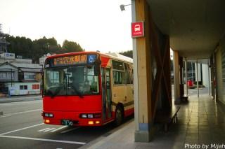 能登半島バス旅17