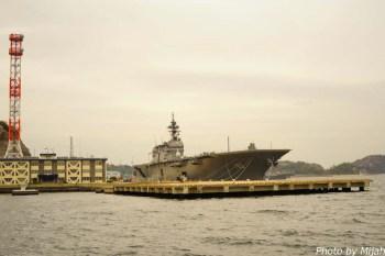 横須賀軍港・概要15