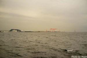 横須賀軍港クルーズ19