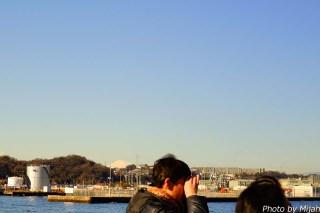 横須賀軍港201517