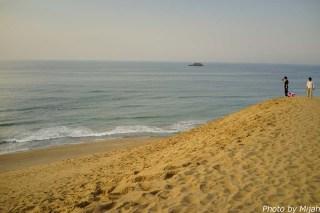 鳥取砂丘09
