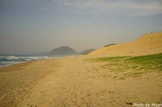 鳥取砂丘18