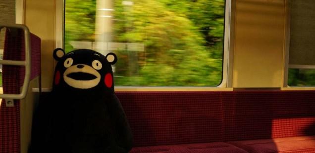 青春18きっぷで行く下関・鹿児島への旅5 ~4日目・鹿児島からの帰路(アクシデント付)~