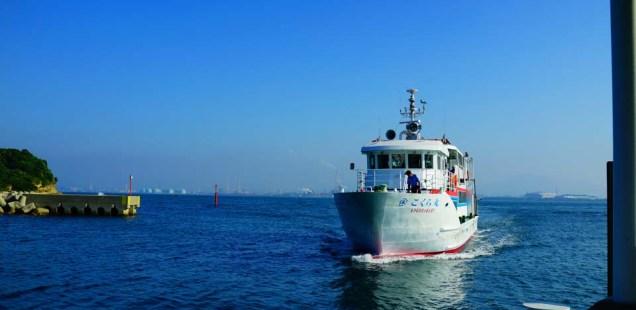 福岡県2つの猫島・『藍島』『馬島』への旅