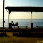 下灘駅 ~ノスタルジーと旅立ち、心に染み込む情景の駅~