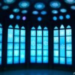 旭川市「雪の美術館」 ~氷の幻想世界へと誘う美術館~