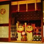 今戸神社 ~招き猫と縁結び、福を招く東京浅草の神社~
