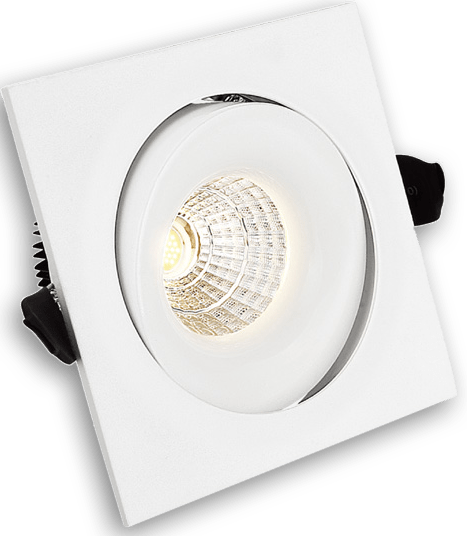 Lunis LED Down Lights - UK LED Lighting