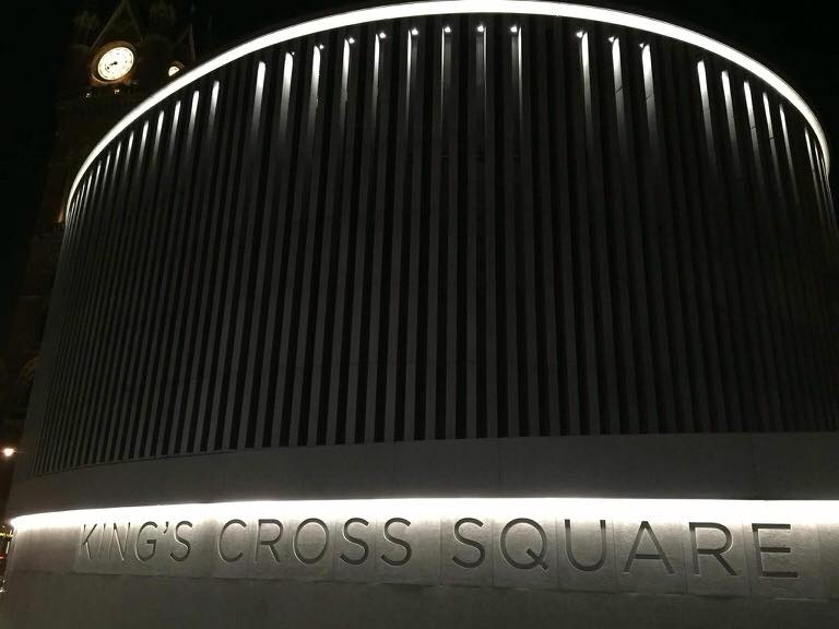 Linerar-LEd-Lighting-Kings-Cross-Square