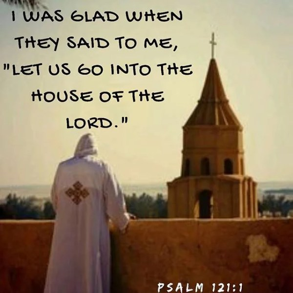 Our Homes Are Open Churches