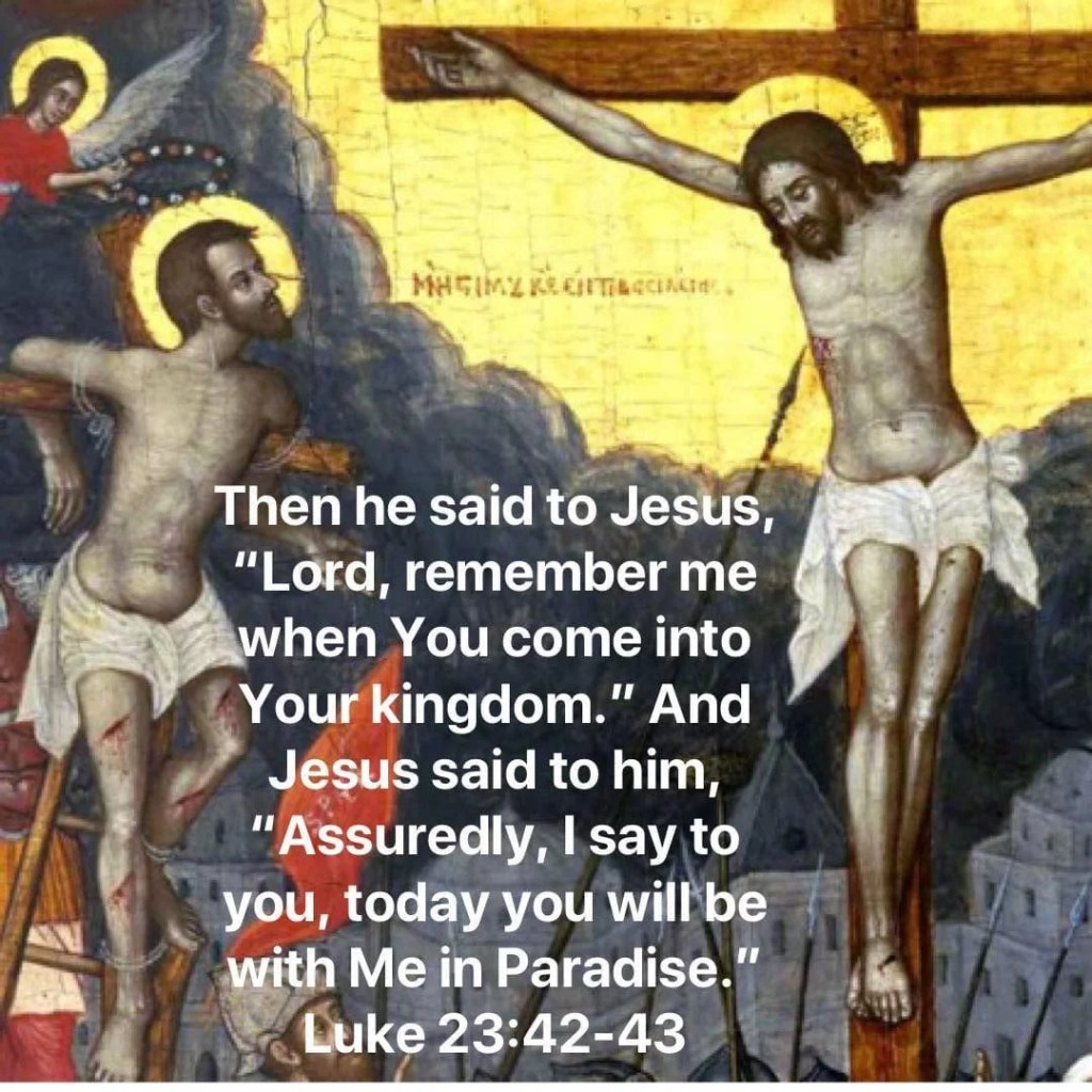 """""""Christ loved us in our unloveliness, in order to make us lovely like Himself."""" – St. Augustine #dailyreadings #holyweek #goodfriday #grace"""