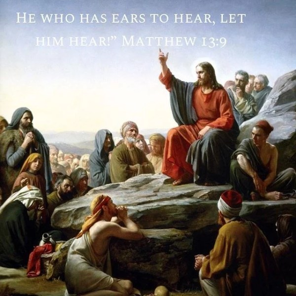 """""""They who seek God shall find Him and they who find God shall praise Him."""" – St. Augustine readings"""