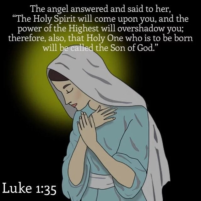 """Happy Feast of The Annunciation!   """"He created His mother yesterday & today He is born of her. He is the only one before Adam and after Mary. The gates of Hades burst before Him how did Mary's womb contain Him?! The stone was rolled away from the tomb by His power how did the Virgin Mary's arms embrace Him?!"""" St. Sapherous of Antioch   #coptic #orthodox #holyspirit #grace #stmary #annunciation #angelgabriel #lent #fasting"""