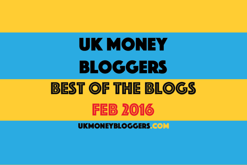 Best of the blogs - Feb 2016