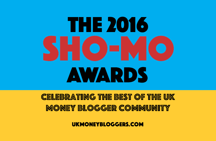 SHO-MO awards 2016
