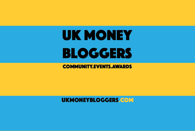 UK Money bloggers