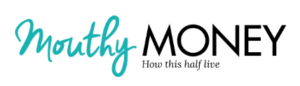Mouthy Money logo