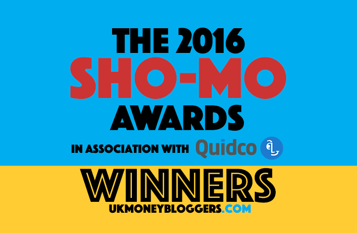 SHO-MO awards 2016 winners