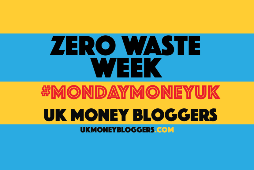 Zero Waste Week twitter chat