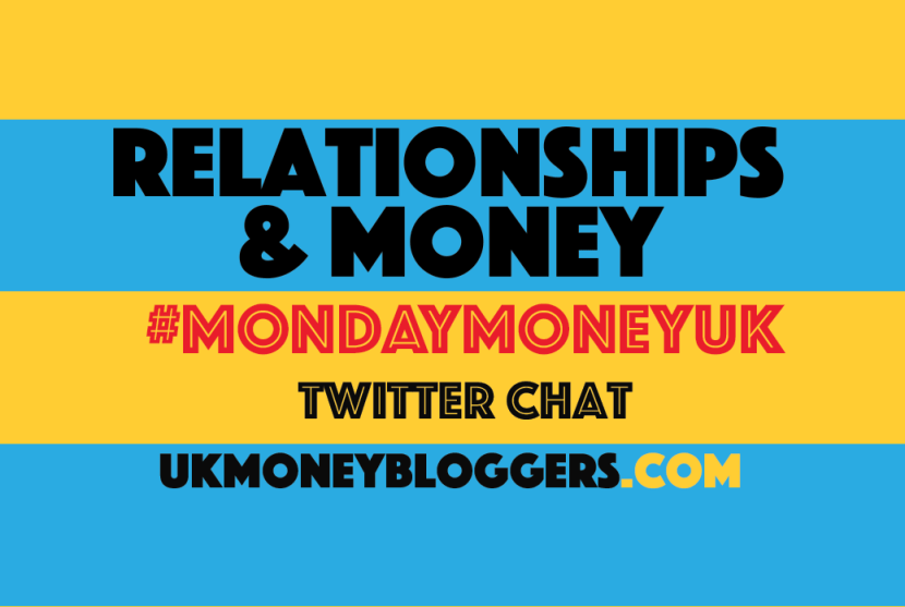 Relationships and money