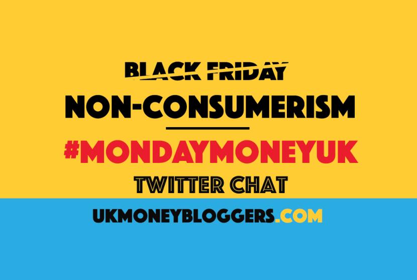 Non consumerism
