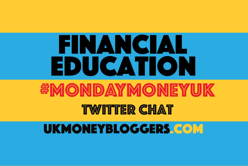 Financial Education Twitter chat