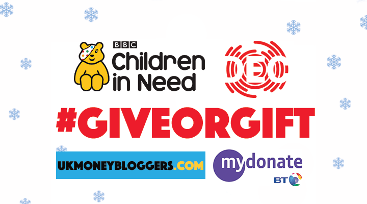 GiveorGift DEC Children in Need