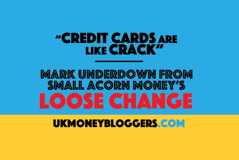 Loose change mark underdown