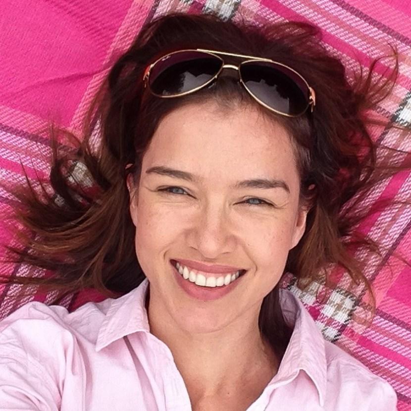 UK Money Blogger Jane Taylor of Maflingo