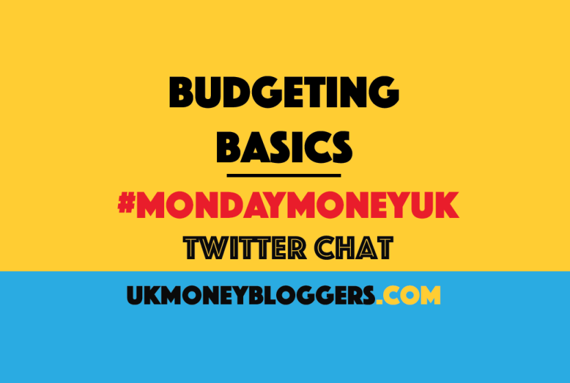 Budgetin basics