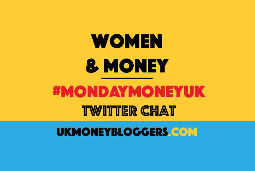 Women & Money twitter chat