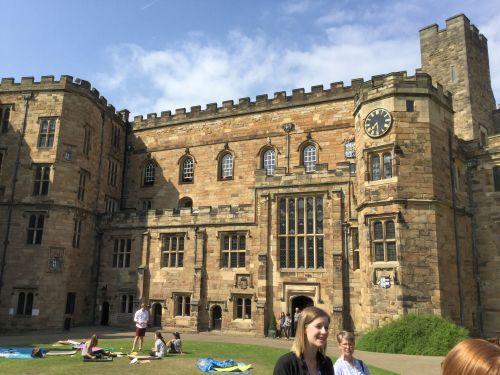 University College, Durham
