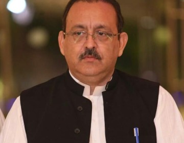 bashir khan sadozai