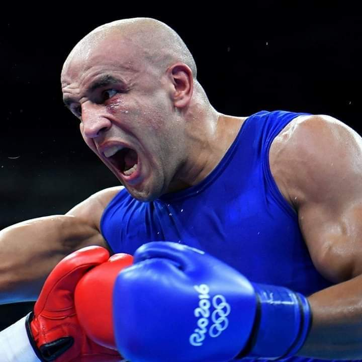 Abdel-Rahman Orabi qualifies for olympics