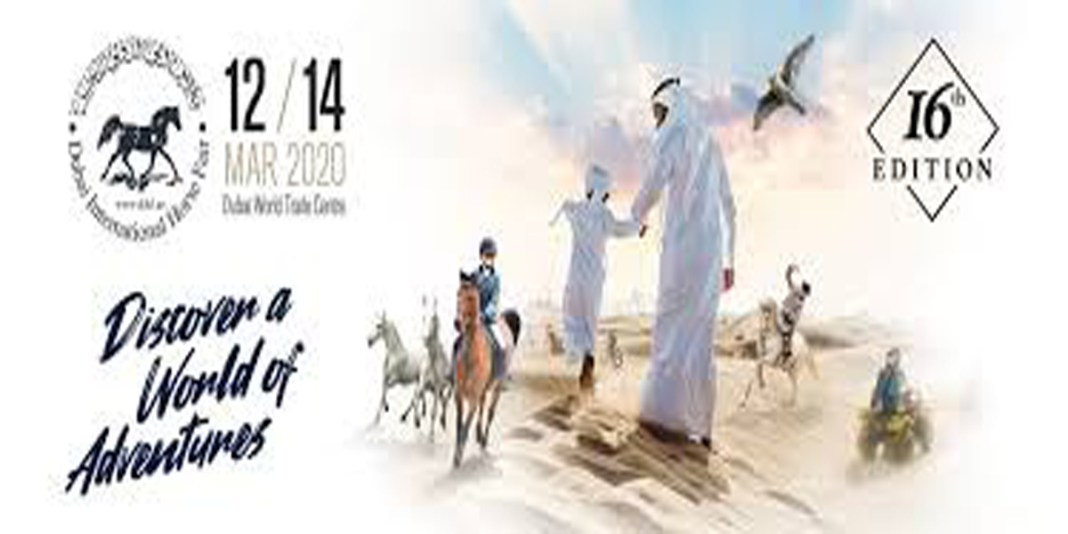 Dubai International Horse Fair