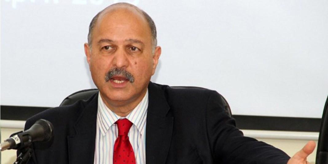 Senator Mushahid Hussain Sayed