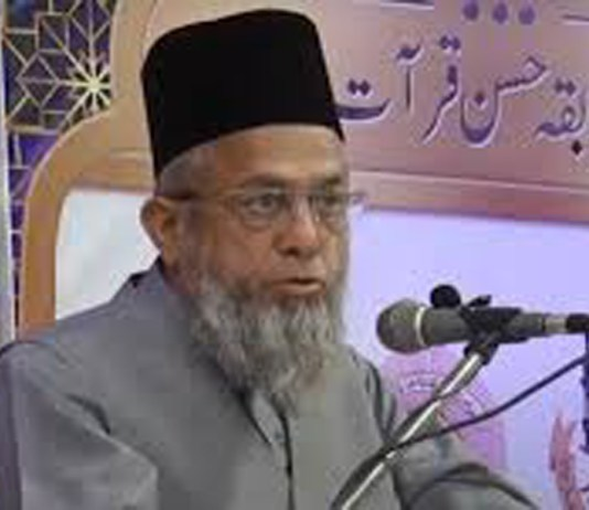 Renowned religious scholar Moulana Adil killed in armed attack
