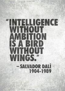 intelligence 1