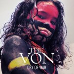 THEVON-CryOfWar-SingleCover