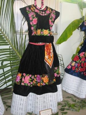 Indigenous Clothing Huipiles Viva Mxico University