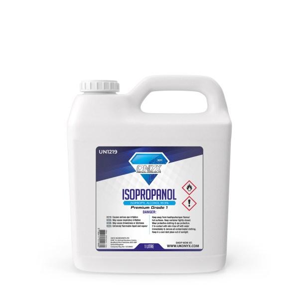 Isopropyl Alcohol 99.9%