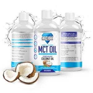 MCT Bottle Description