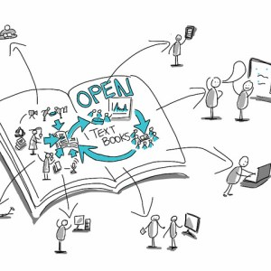 Supporting Biomedical Science Students with OpenStax