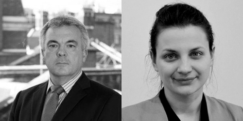 Grosvenor Britain & Ireland - EnerPHit retrofit projects