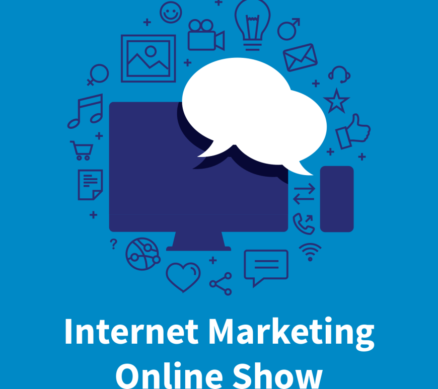 Internet Marketing Online Show