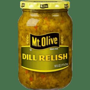 Mt. Olive Sweet Relish 473 Ml.