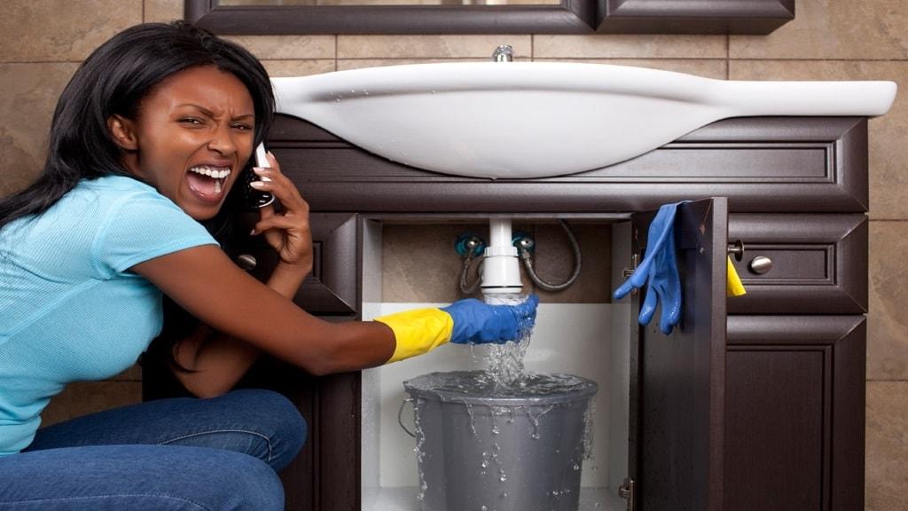 Water Leak Detection Service Near Me