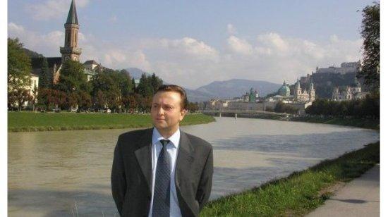 Украинские евреи объявили войну националистам
