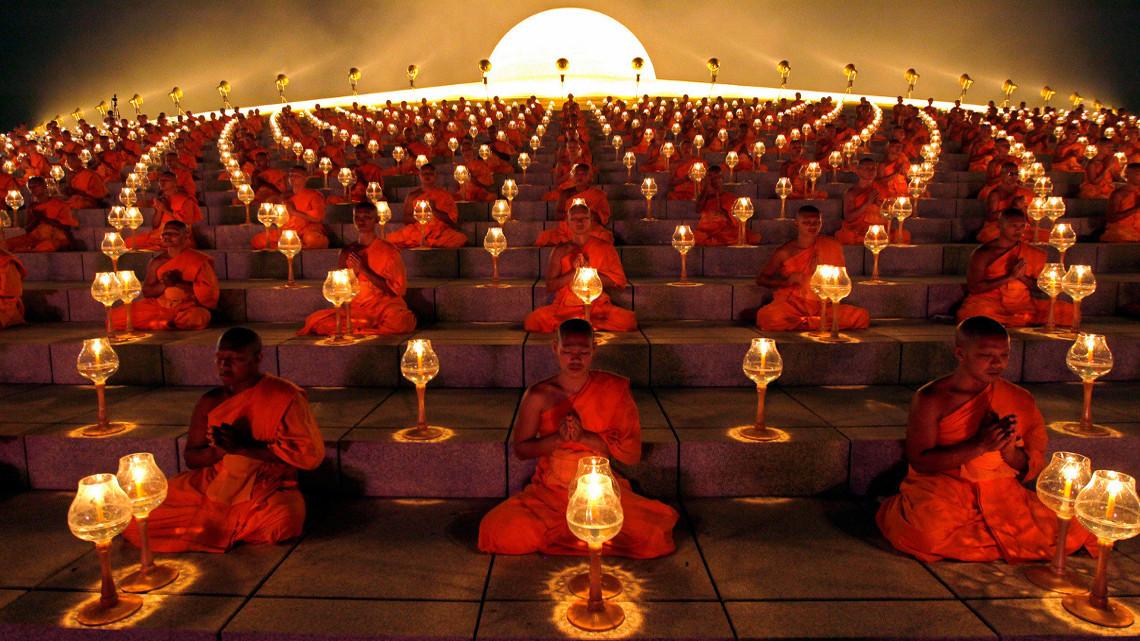 rituals-buddhist
