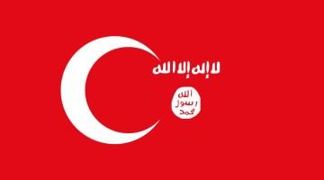Туреччина Ісламська Держава